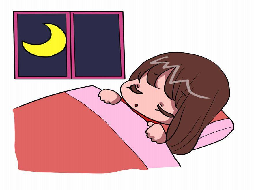 眠りの大切さ